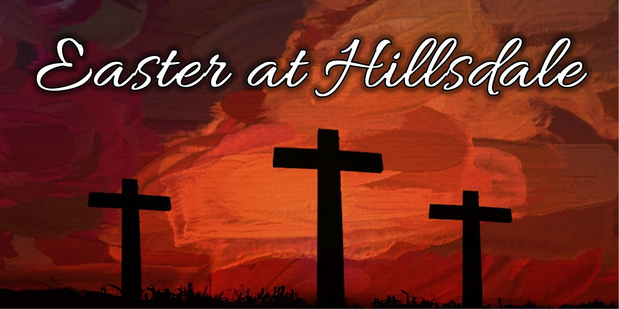 Header Image for Easter at Hillsdale