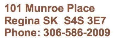 Munroe Address